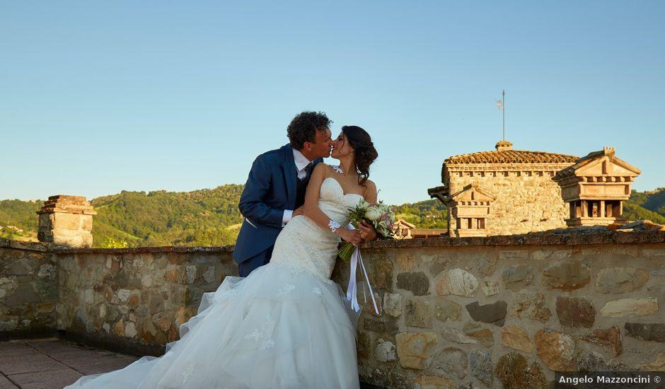 Il matrimonio di Michele e Serena a Reggio nell'Emilia, Reggio Emilia