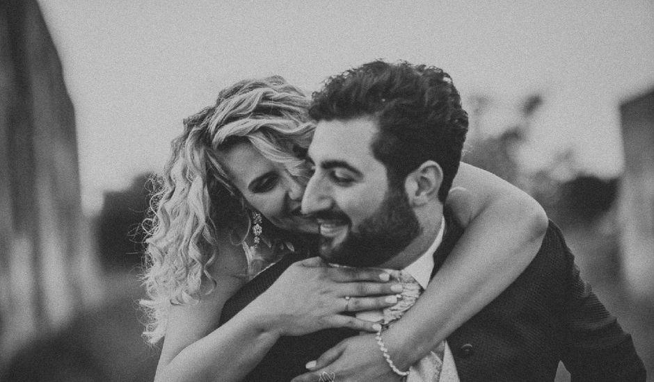 Il matrimonio di Raffaele e Sara a Muro Leccese, Lecce