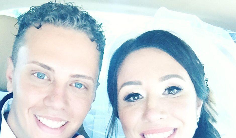 Matrimonio Natale Palermo : Il matrimonio di natale e lidia a palermo