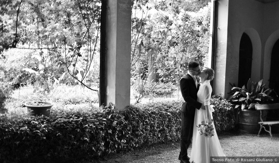 Il matrimonio di Pasquale e Verena a Bonemerse, Cremona