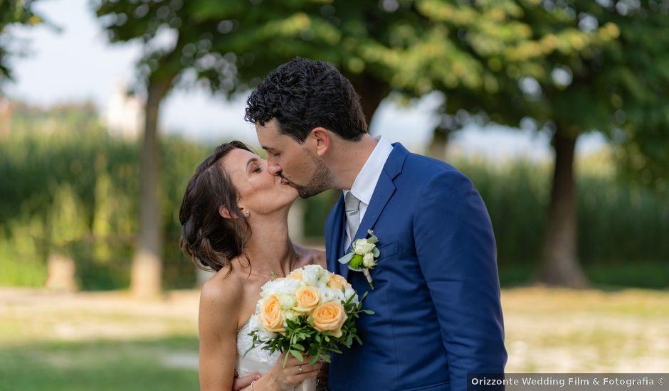 Il matrimonio di Matteo e Erica a Mapello, Bergamo