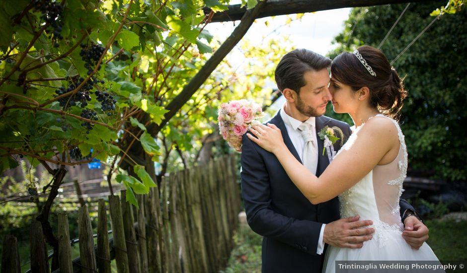 Il matrimonio di Fabio e Valentina a Bolzano-Bozen, Bolzano