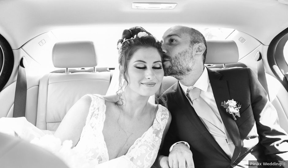 Il matrimonio di Dino e Sara a Palermo, Palermo