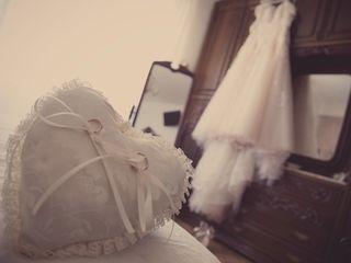 Le nozze di Simona e Daniele 2