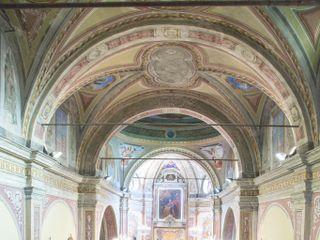 le nozze di Letizia e Francesco 1