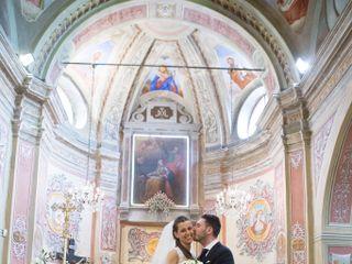 le nozze di Letizia e Francesco 2