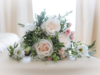le nozze di Margherita e Stefano 1