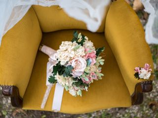 Le nozze di Chiara e Leonardo 1