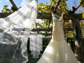 Le nozze di Chiara e Leonardo 2