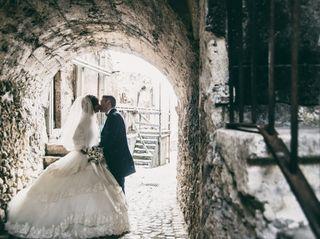 Le nozze di Ilenia e Cristian 2