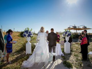 Le nozze di Nelly e Daniele