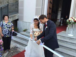 Le nozze di Francesca e Marco 2
