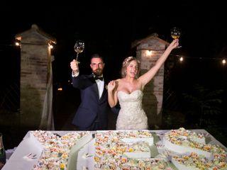 Le nozze di Benedetta e Claudio