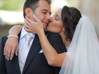 Le nozze di Paola e Ciro