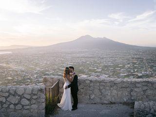 Le nozze di Raffaele e Susi