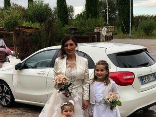 Le nozze di Marco e Alessia 2