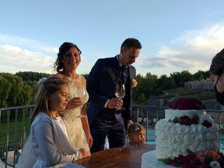 Le nozze di Marco e Alessia 3