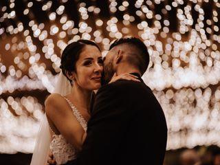 Le nozze di Fabio e Maria Antonietta