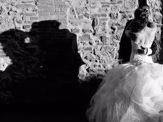 Le nozze di Marialucia e Francesco 3