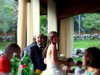 Le nozze di Alberto e Marianna