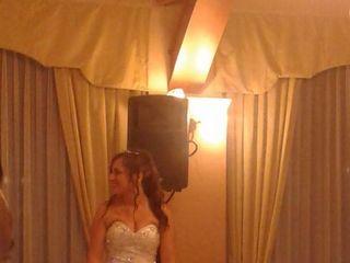 Le nozze di Alberto e Marianna 1