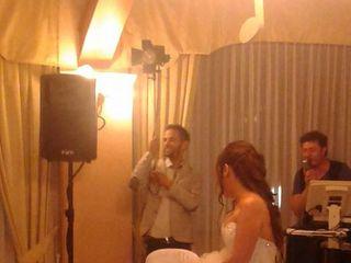 Le nozze di Alberto e Marianna 3