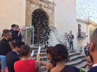 Le nozze di Bruno e Antonella 1