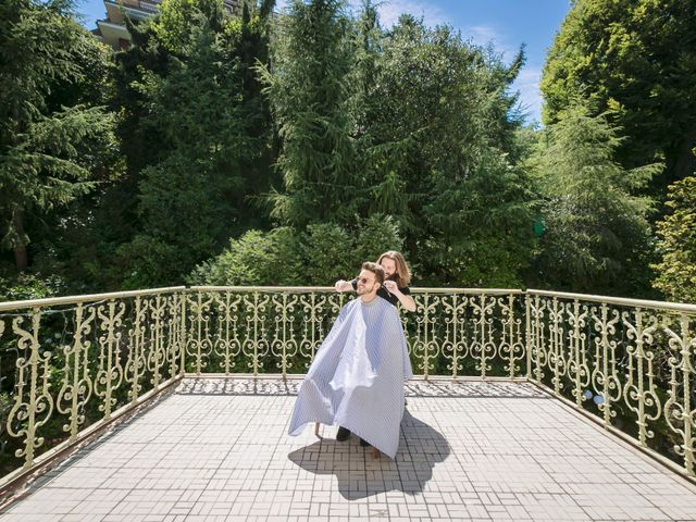 Il matrimonio di Daniele e Martina a Stresa, Verbania 3