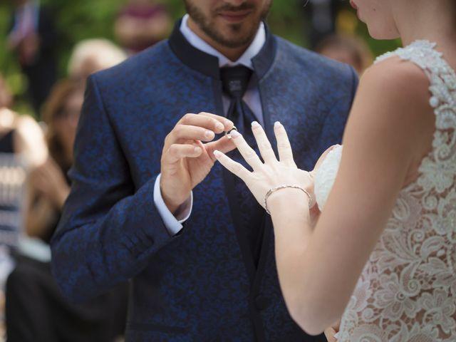 Il matrimonio di Daniele e Martina a Stresa, Verbania 22