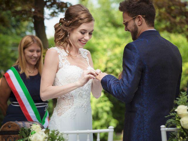Il matrimonio di Daniele e Martina a Stresa, Verbania 31