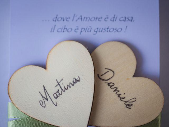Il matrimonio di Daniele e Martina a Stresa, Verbania 35