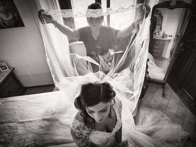 Il matrimonio di Daniele e Simona a Cassino, Frosinone 9