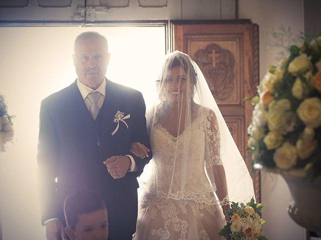 Il matrimonio di Daniele e Simona a Cassino, Frosinone 12