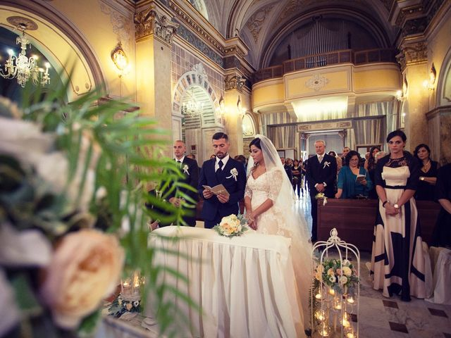 Il matrimonio di Daniele e Simona a Cassino, Frosinone 13