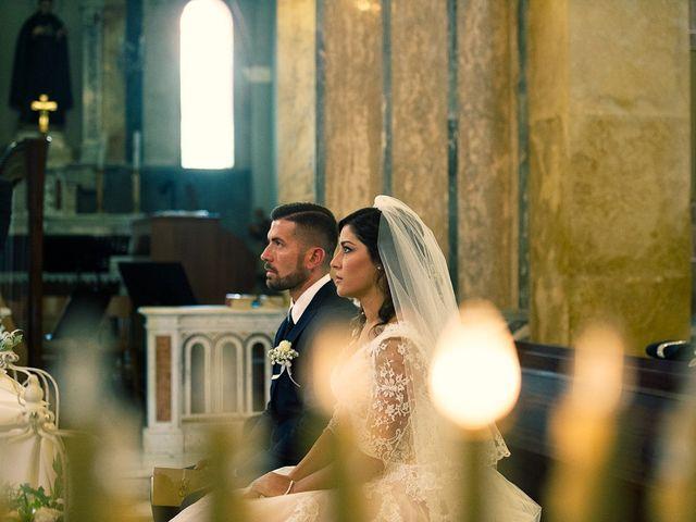 Il matrimonio di Daniele e Simona a Cassino, Frosinone 14
