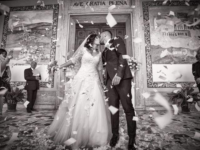 Il matrimonio di Daniele e Simona a Cassino, Frosinone 15