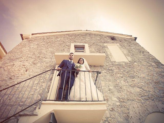 Il matrimonio di Daniele e Simona a Cassino, Frosinone 16