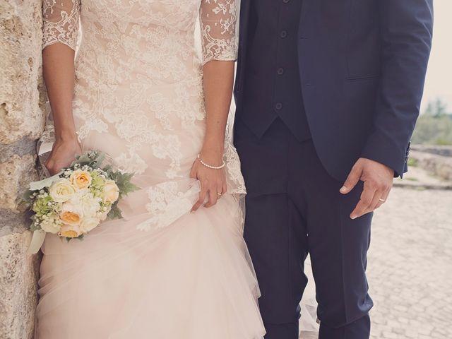 Il matrimonio di Daniele e Simona a Cassino, Frosinone 17
