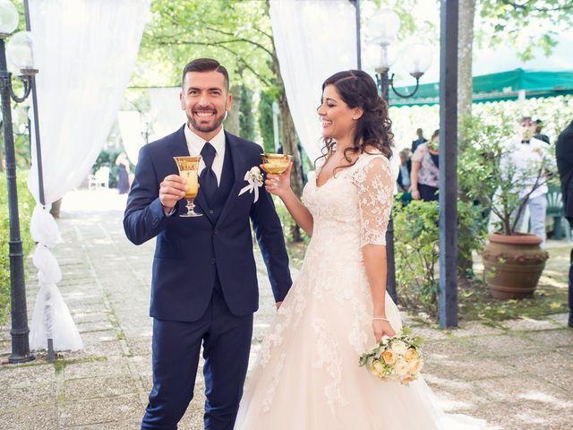 Il matrimonio di Daniele e Simona a Cassino, Frosinone 22