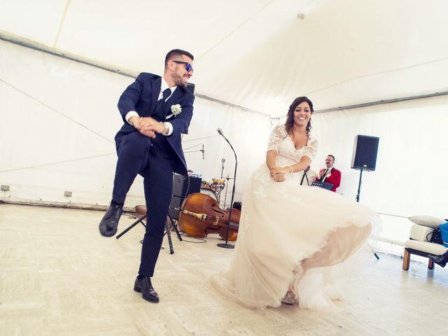 Il matrimonio di Daniele e Simona a Cassino, Frosinone 23