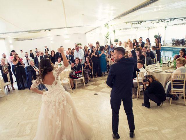 Il matrimonio di Daniele e Simona a Cassino, Frosinone 24