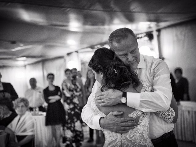 Il matrimonio di Daniele e Simona a Cassino, Frosinone 25