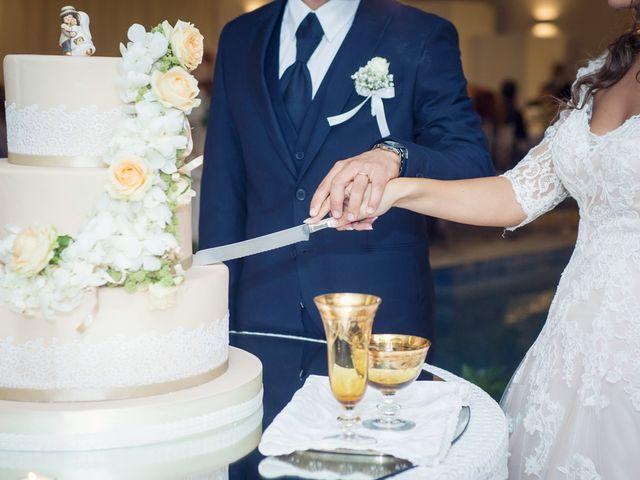 Il matrimonio di Daniele e Simona a Cassino, Frosinone 28