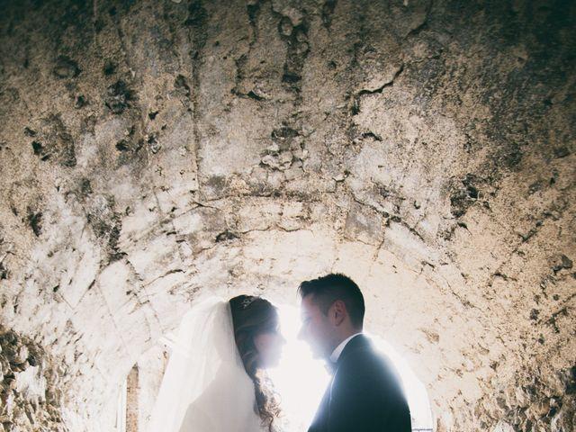 Il matrimonio di Cristian e Ilenia a Manoppello, Pescara 3