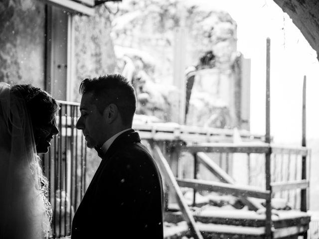 Il matrimonio di Cristian e Ilenia a Manoppello, Pescara 2