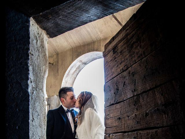 Il matrimonio di Cristian e Ilenia a Manoppello, Pescara 15