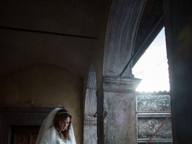 Il matrimonio di Cristian e Ilenia a Manoppello, Pescara 20