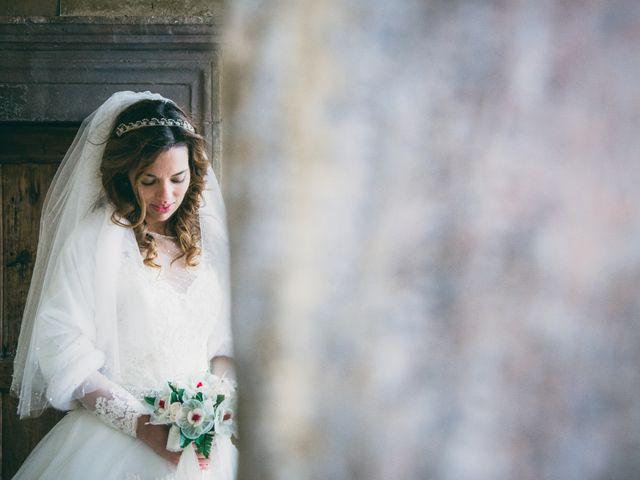Il matrimonio di Cristian e Ilenia a Manoppello, Pescara 21