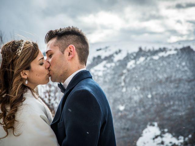 Il matrimonio di Cristian e Ilenia a Manoppello, Pescara 29