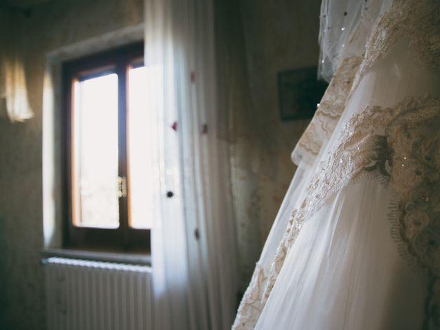 Il matrimonio di Cristian e Ilenia a Manoppello, Pescara 44